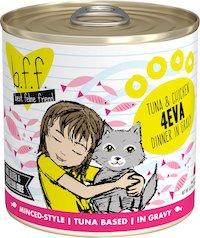 Weruva B.F.F. – Best Feline Friend Grain - Free Wet Cat Food Cans