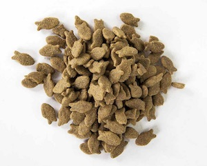 low calorie treats for cats