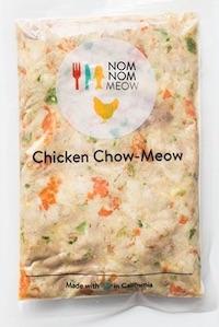 Nom Nom Chicken Chow Meow
