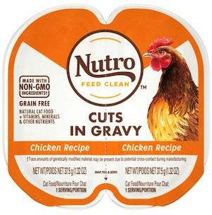 nutro perfect portions-grain free chickenrecipe